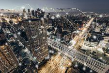 Что предложат жителям «умные» города — инфографика
