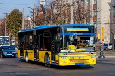 У Києві почали продавати підроблені спецквитки на транспорт