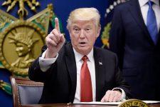 Трампа обвинили в серьезном правонарушении