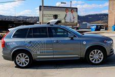Пешеход погиб под колесами беспилотника Uber