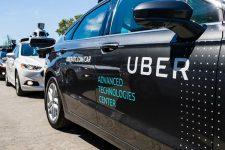 Uber опроверг информацию о низком заработке своих водителей