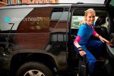 Такси «Скорой помощи»: Uber запустит новый сервис