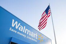 Умные посылки на блокчейне: Walmart разрабатывает инновационное решение