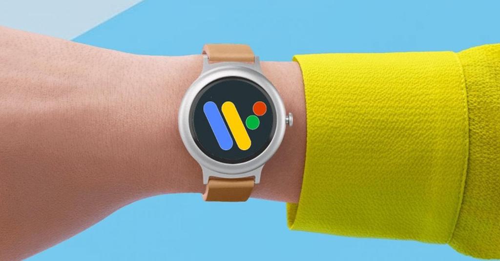 Google анонсировал универсальную ОС для смарт-часов