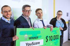 Назван победитель украинского FinTech-инкубатора OpenBankingLab