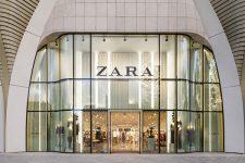 В магазинах Zara роботы будут обслуживать клиентов