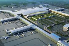 В крупном аэропорту появятся системы самообслуживания