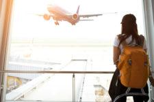 Европейский лоукостер тестирует биометрию для посадки на рейс