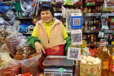 Лимит на QR: в Китае ограничили самый популярный способ платежей