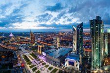 В Казахстане могут запретить криптовалюту