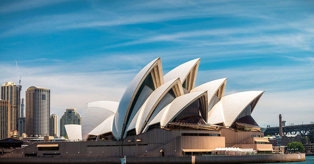 В Австралии введут лимит на расчеты наличными