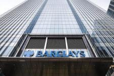Barclays заморозил проект своей криптоплатформы