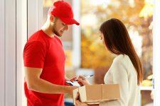 Нова Пошта запускает новый вид доставки: зеленый свет для заграничных покупок