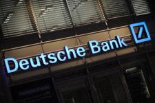 Deutsche Bank потерял около $1 млрд из-за реструктуризации