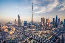 Дубай выпустит собственную криптовалюту