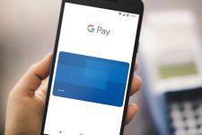 В Google Pay можно добавить карту еще одного банка