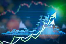 Экономика Украины стремительно растет – данные Госстата