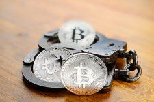 Кибермошенник предложил полицейскому огромную взятку за изъятые биткоины