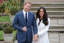 Криптовалюта в честь свадьбы: королевская семья Британии выпустит свой токен