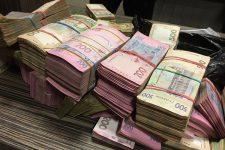 Вкладчикам еще двух банков-банкротов начали возмещать средства