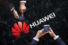 Прощай, Android: стала известна дата запуска собственной операционной системы Huawei
