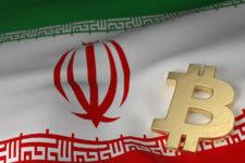 Жители Ирана вывели из страны миллиарды долларов с помощью криптовалюты