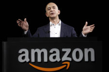Непрофильный бизнес принес Amazon рекордную прибыль