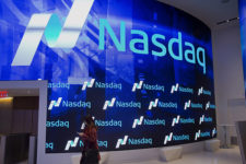 Nasdaq допускает возможность стать криптобиржей