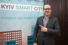 Kyiv Smart City: стало известно, какие новшества появятся в городе