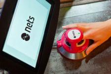 Расплатиться отпечатком пальца: новый сервис тестируют в европейском вузе