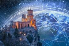 Мировым блокчейн-центром может стать европейское государство