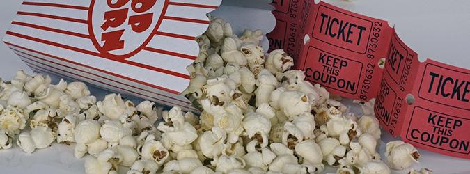 Где выгоднее купить билет в кино онлайн – обзор кинотеатров и сервисов