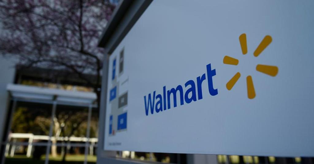 Walmart в Азии