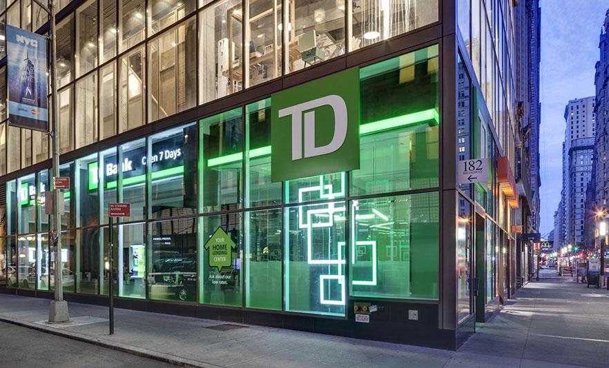 Toronto-Dominion Bank