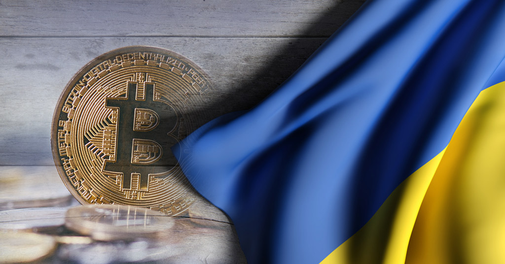 закон о криптовалюте в Украине