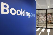 Сайт Booking заблокируют в одной из стран СНГ