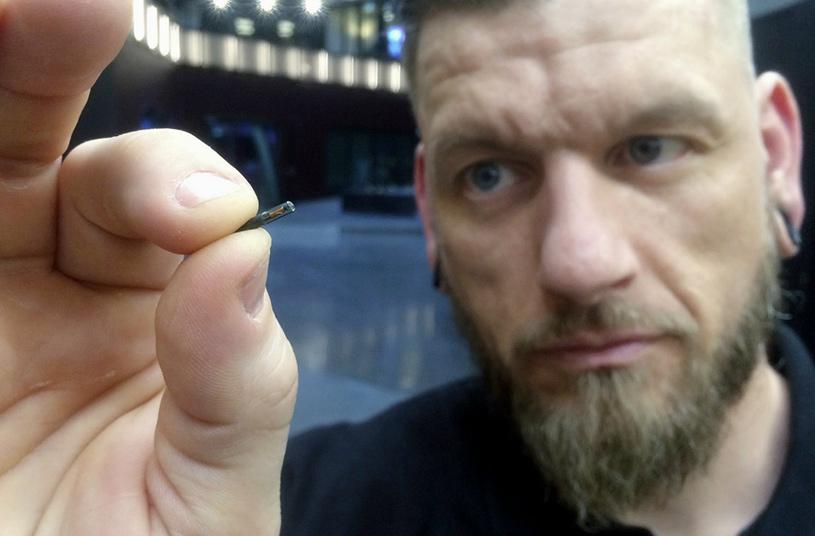 микрочип