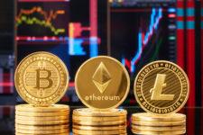 Представлена первая крипто-биржа для институциональных инвесторов
