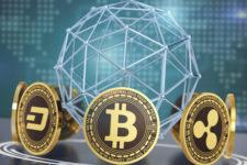 Почти 16% всех денежных переводов совершаются в криптовалюте — отчет