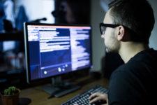 Киберполиция поймала хакера, который заражал ПК пользователей