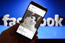 Стало известно, как Facebook использует фото пользователей Instagram