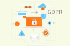 Что такое GDPR — инфографика