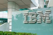 Новый патент IBM: навигация для самоуправляемых авто