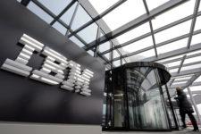 В IBM назвали три перспективных направления для инвестиций