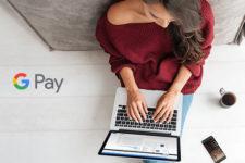 Кошельком Google Pay можно будет расплатиться еще в двух браузерах
