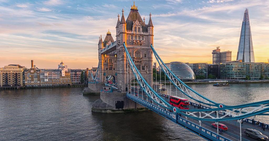 Запустит лондонский стартап
