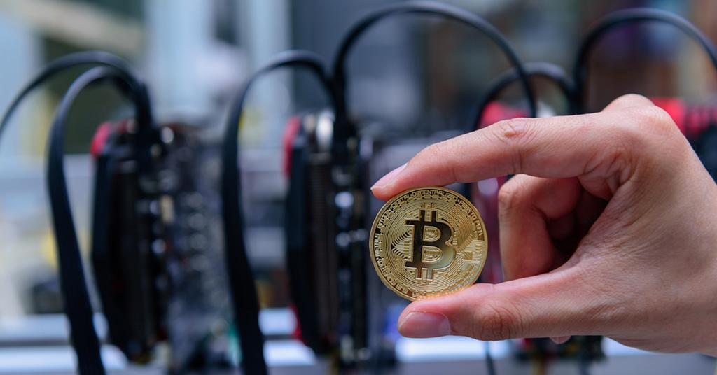 как работает майнинг криптовалют