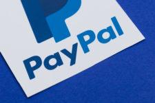 PayPal выпустила собственную платежную карту