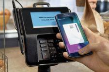 1,3 млрд транзакций в 24 странах: Samsung Pay исполнилось три года