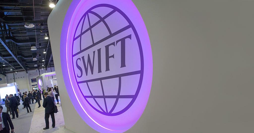 SWIFT перевела четверть платежей на новый стандарт